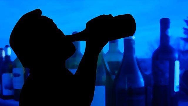 Tratar alcoholismo con cannabis
