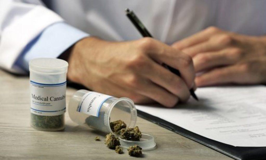 La comunidad médica se decanta cada vez más por el cannabis