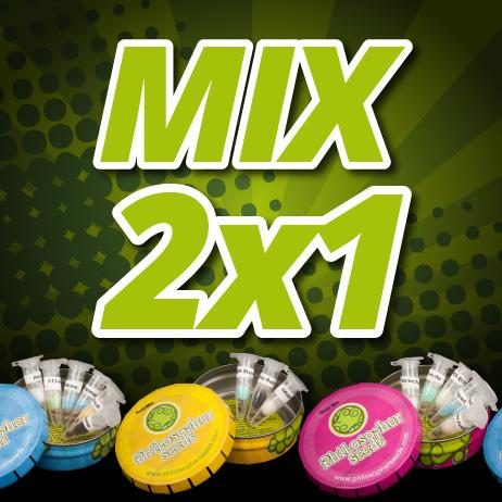 Mix 2x1