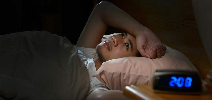 Le cannabis peut aider à lutter contre l'insomnie
