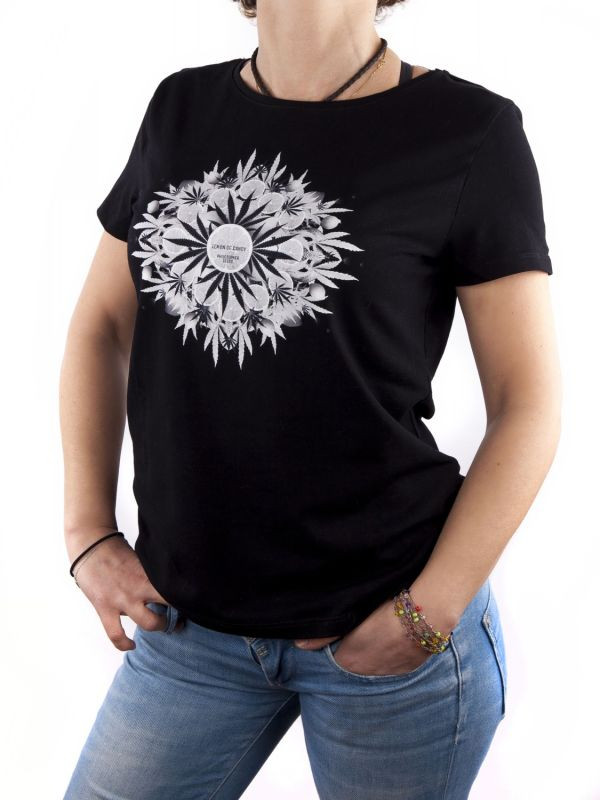 Camiseta Chica Lemon OG Candy Philosopher Seeds