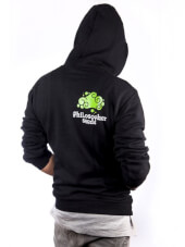Philosopher Seeds Alchimix Sweatshirt