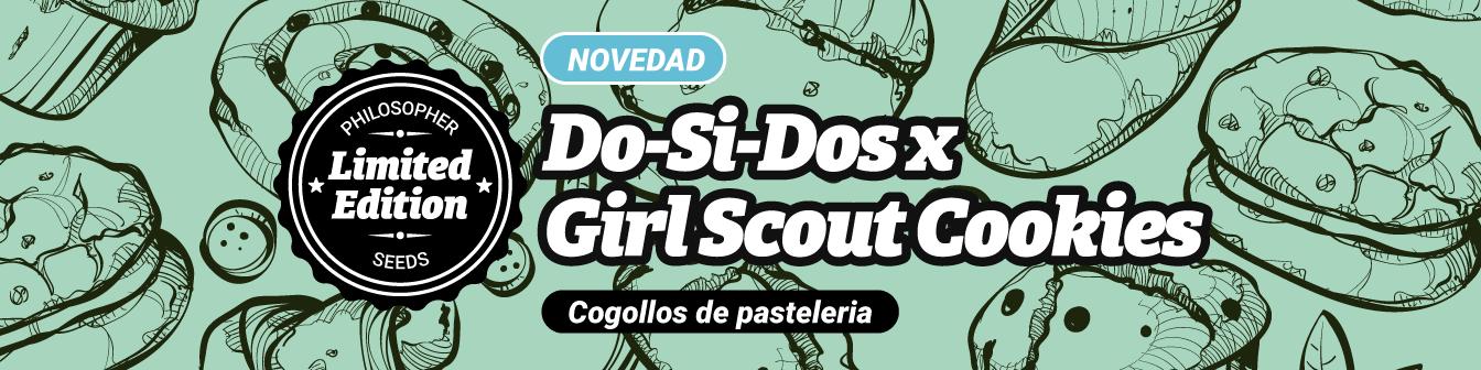 Do-Si-Dos x GSC